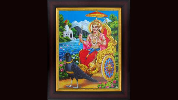 ರಾತ್ರೋರಾತ್ರಿ ಮಾಯವಾದ ಶನೀಶ್ವರ, ಭಕ್ತರ ಹುಡುಕಾಟ