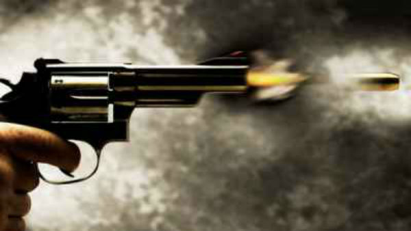 Ayyappa Dore Murder Case Police Open Fire On Accused