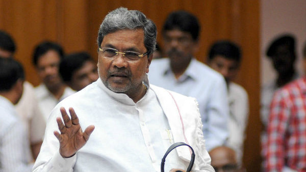 Siddaramaiah Urges Extension Of Six-Day Session