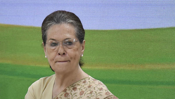 Sonia Gandhi Addressed 0 Rallies In Haryana And Maharashtra