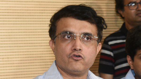 Will Sourav Ganguly Join BJP: Here Is His Reaction
