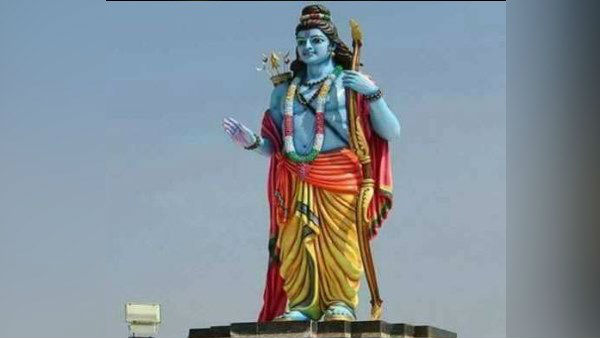 Ayodhyas Ram Statue Will Be Tallest In The World