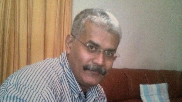 ಡಾ. ಅಯ್ಯಪ್ಪ ದೊರೆ ಹತ್ಯೆ; ಸುಧೀರ್ ಅಂಗೂರ್ ಬಂಧನ