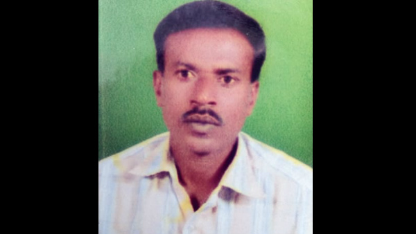 Ramanagar Person Committed Suicide Not For DK Shivakumar But For Personal Reason