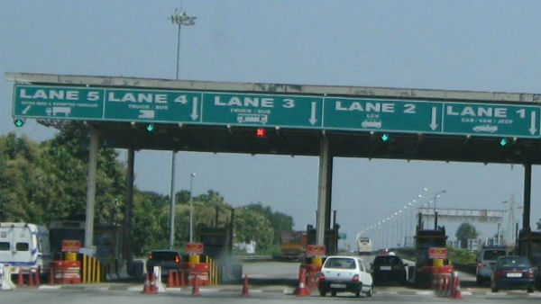 Fast Tag For 32 State Tolls From April 2020