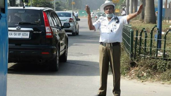 Action Taken Despite Violation Of Traffic Rules By Police