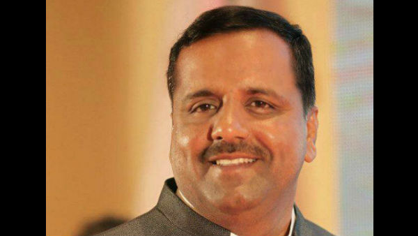 Tipu Controversy: BJP May Remove Gandhi, Ambedkar Also From Text, Said Khader