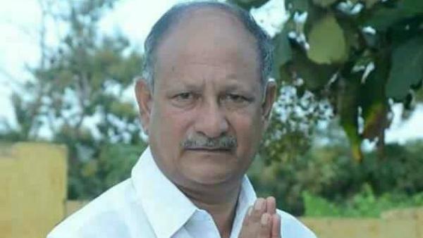 'ಬಸ್' ಹತ್ತಿದ ವಿ.ಎಸ್.ಪಾಟೀಲ; ಶಿವರಾಮ ಹೆಬ್ಬಾರ್ ಹಾದಿ ಇನ್ನು ಸುಗಮ