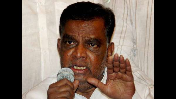 MP Srinivas Prasad Assured That Government Will Give 2nd Stage Relief Fund