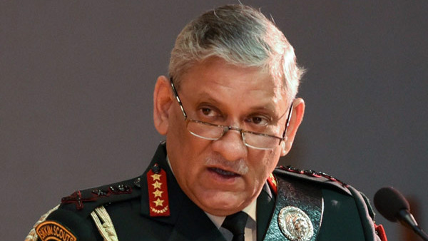 India Attacks On PoK: What Does Bipin Rawat Say?