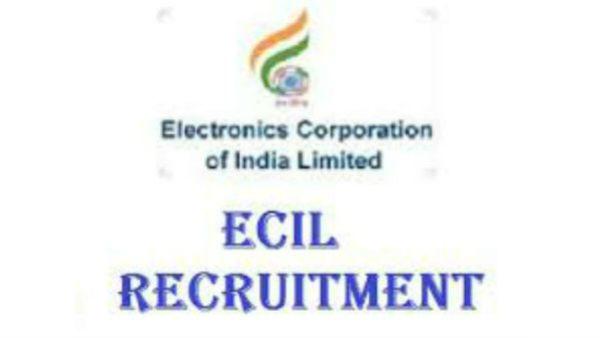 Ecil Recruitment 2019 200 Junior Technical Officer Post