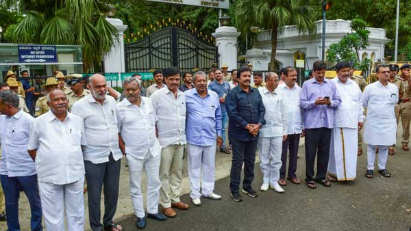 Disqualified MLAs