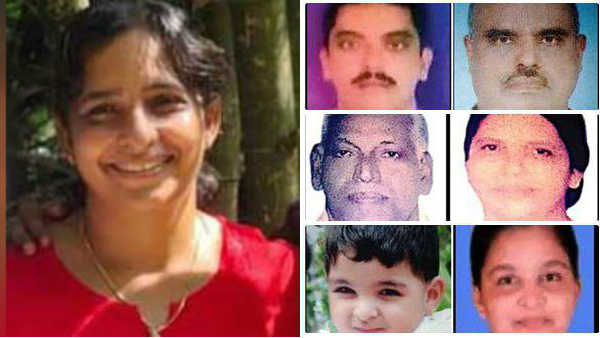 Kerala's serial murder case using cyanide cracked