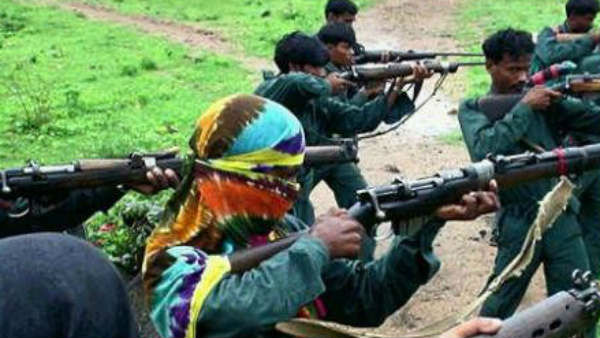 3 Suspected Maoists Shot Dead In Kerala