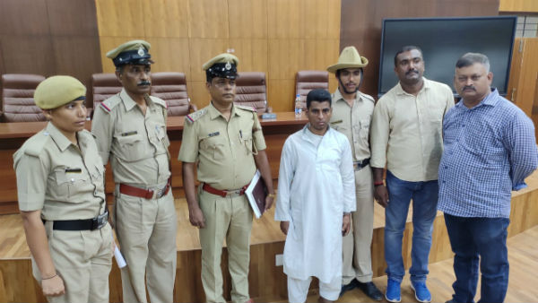 Police Arrest Two Who Murder Man And Try To Pretend It As Suicide In Ramanagara