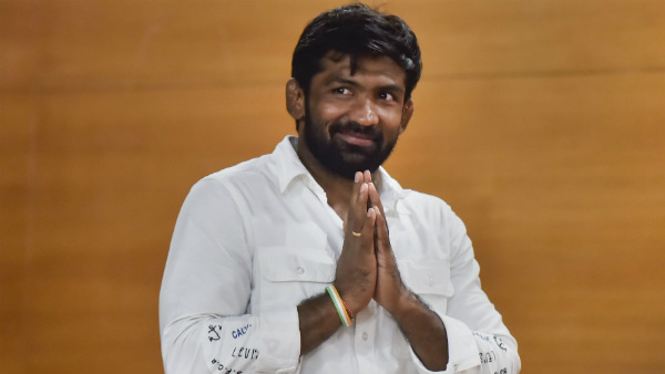 Haryana Assembly elections 2019 Wrestler Yogeshwar Dutt Lost In Baroda Constituency
