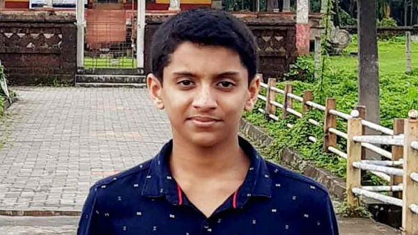 Student And His Parents Rejected Award For Not Hosting Kannada Flag In Chikkamagaluru