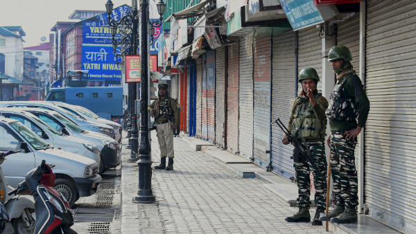 More Than 1 Billion Dollar Losses In Kashmir After Scrapping Od Article 370