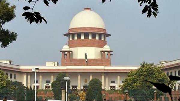 Supreme Court Verdict On CJI office Comes Under RTI Act