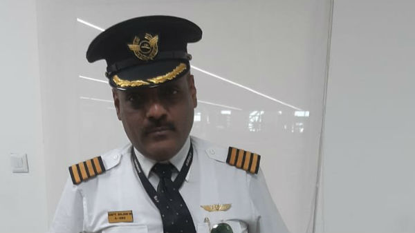 Delhi resident arrested by CISF for impersonating Flight Captain at IGI Airport