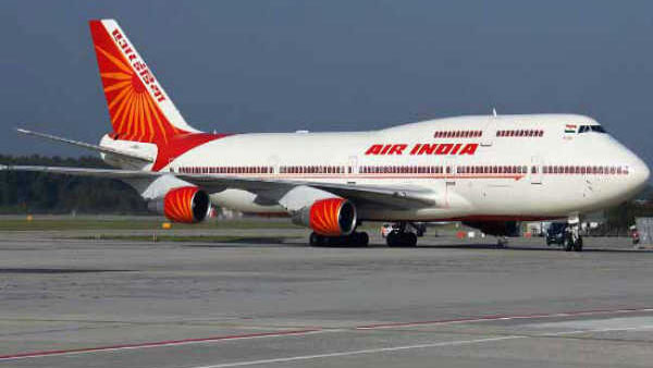 Air India Flight Delay 12 Hours Due To Rat