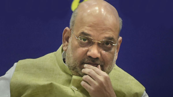 Is Not Amit Shah The Reason For Creating BJP Government In Maha