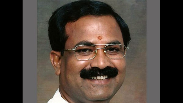Arvind Limbavali Gave Shock To JDS Leaders