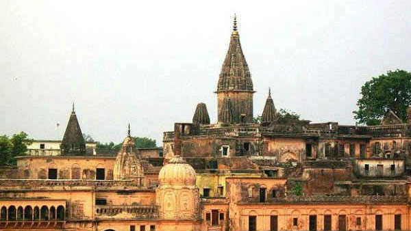 Government To Take First Step To Construct Ram Mandir