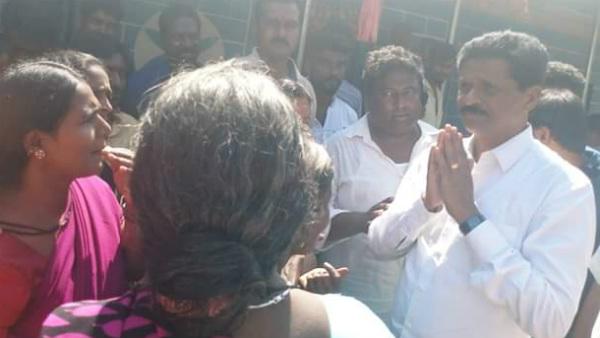 ಅಳಿಯನದ್ದಾಯ್ತು, ಈಗ ಮಾವನ ಸರದಿ; ಕುಮಾರ್ ಬಂಗಾರಪ್ಪ ಬಗ್ಗೆ ಭೀಮಣ್ಣ ನಾಯ್ಕ ಕಿಡಿ