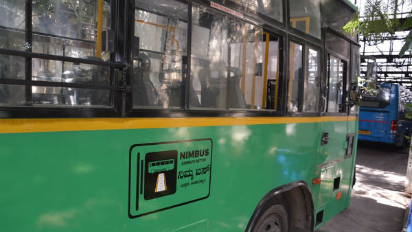 General Introduction On BMTC Bus Priority Lane