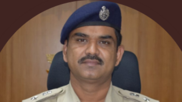 CAT Stays Transfer OF Bengaluru West Division DCP