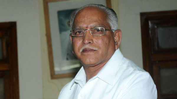 Childrens Day: BS Yediyurappa Praises Kavyashri From Mandya For Her Courage
