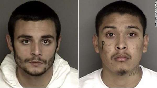 Two Murder Suspects Escaped Jail Through 22 Inch Hole