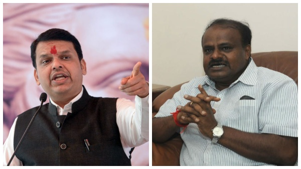 Devendra Fadnavis Resignation As Maharasthra CM: Former CM HD Kumaraswamy Tweet