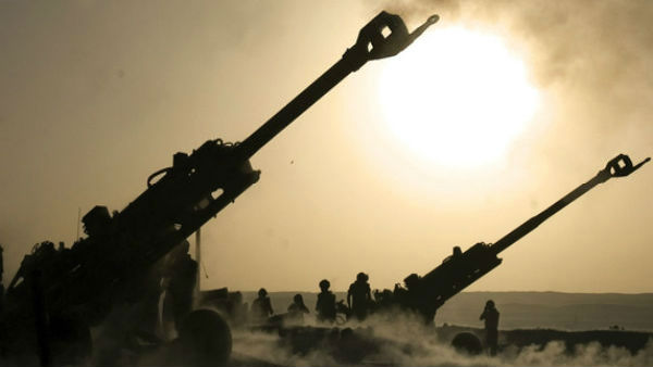 Indian Army Will Get M777 Regiment Made In India