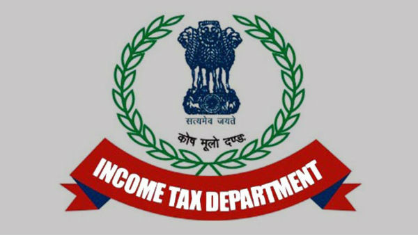 Income Tax Raids In Mumbai on Contractors in Civic Body