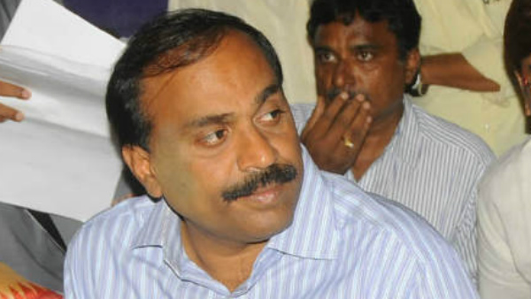 IT Case Against Janardhana Reddy For Tax Evasion