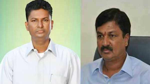 ರಮೇಶ್ ಜಾರಕಿಹೊಳಿ ವಿರುದ್ಧ ಸತೀಶ್ 'ವಿಡಿಯೋ' ಚಮಕ್