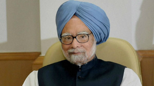 Manmohan Singh Nominated To Finance Parliamentary Standing Committee