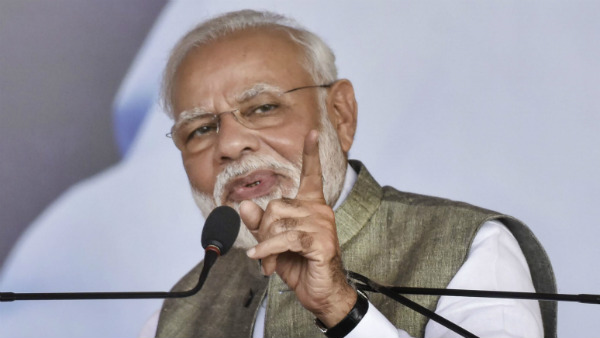 PM Modi In Jharkhand: Previous Congress-JMM Regimes Driven By Lust For Power