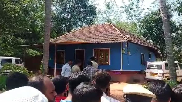 Two People Brutally Killed In Puttur