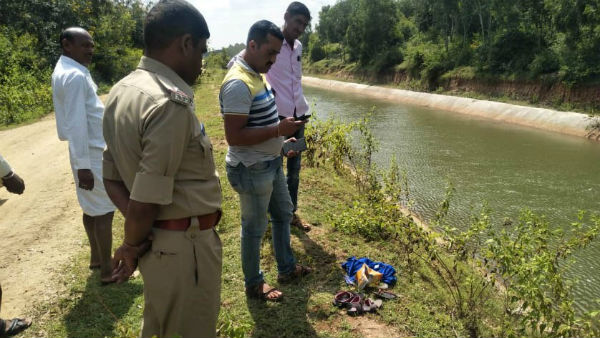 Mother And Daughter Committed Suicide In Piriyapatna