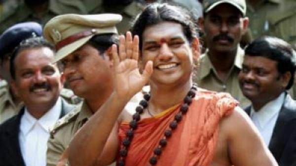 ಅಪಹರಣ: ಸ್ವಾಮಿ ನಿತ್ಯಾನಂದ ವಿರುದ್ಧ ಎಫ್ಐಆರ್, ಶಿಷ್ಯೆಯರ ಬಂಧನ