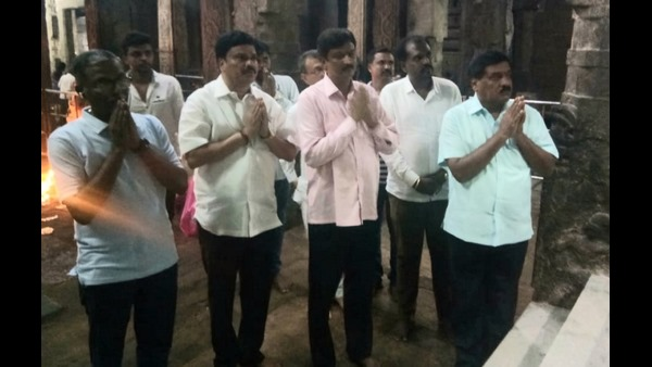 More Politicians Coming To Nanjanagud