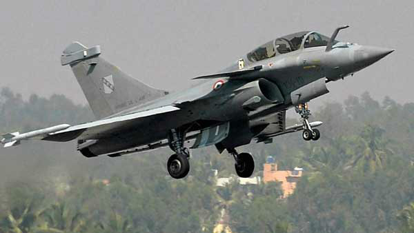 Supreme Court Verdict: No Probe Into Rafale Deal.