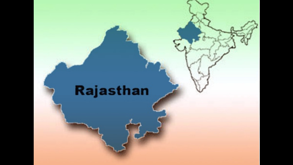 Rajasthan Granted Indian Citizenship To 21 People of Pakistan