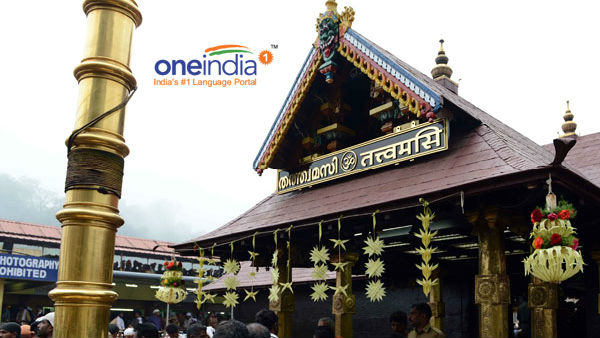 Sabarimala temple opens today, no protection for women activists