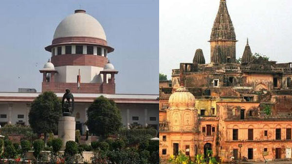 Ayodhya Verdict: Muslim Councils Decision To Apply For Reconsideration