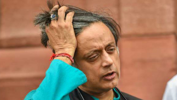 Defamation case: Delhi HC stays bailable warrant against Tharoor