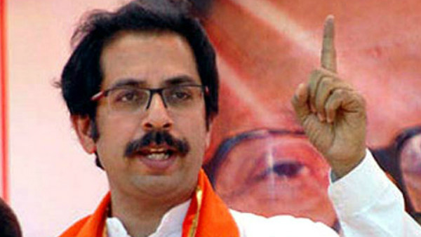Will Not Speak About Hindutva Shiv Sena Assured Congress